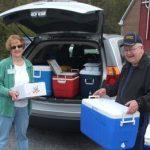 Photo of Volunteer Drivers
