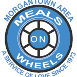 Morgantown Area Meals on Wheels logo