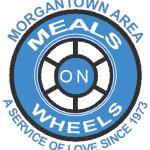 Morgantown Area Meals on Wheels logo